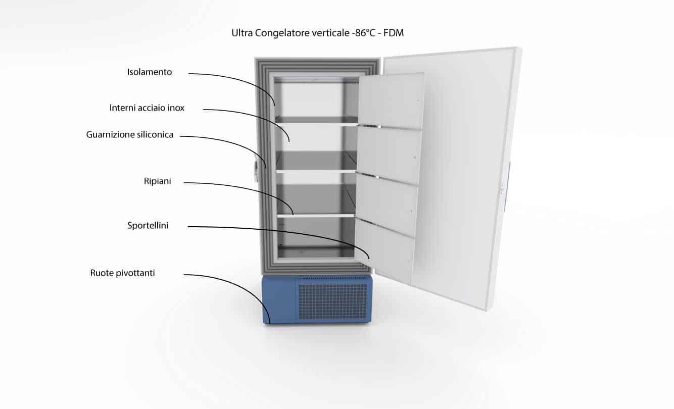 Ultra-congelatore-funzionamento