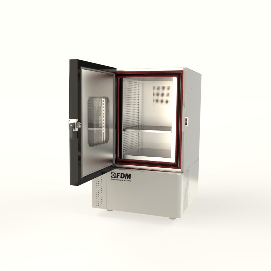 Environmental chamber FDM internal shelves