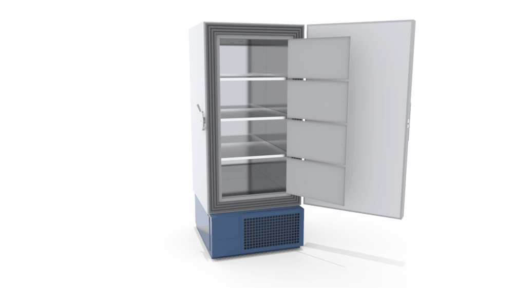 Upright-ultra-freezer-FDM