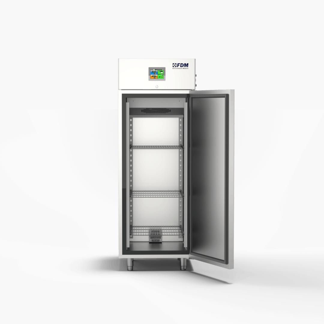 chambre thermostatique - 700 litres